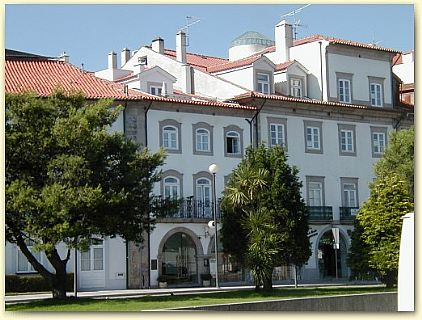 Bild Hotels Viana do Castelo Hotel Pension Margarida da Praca, Nordportugal